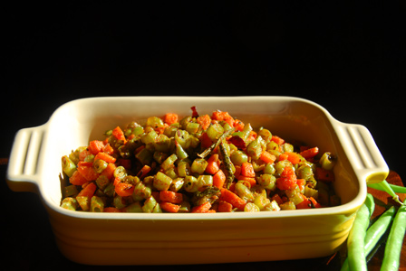 french_beans_carrot_fry